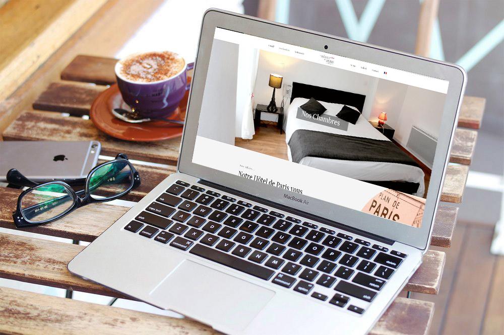 Création de sites internet | Clermont Ferrand | Puy de Dôme