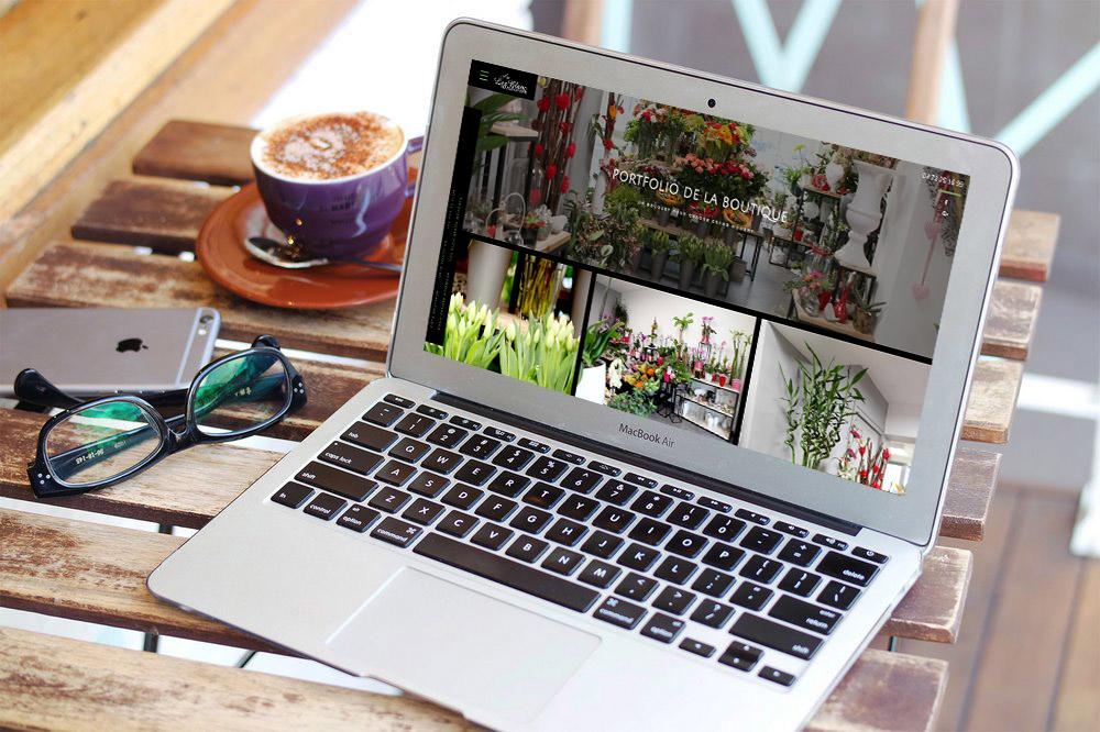 Création de sites internet - Clermont Ferrand - Puy de Dôme