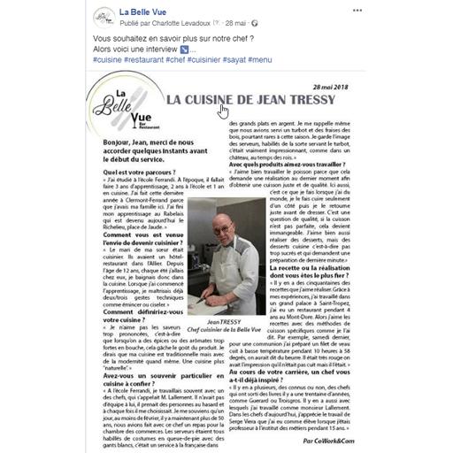 Gestion des réseaux sociaux - Clermont Ferrand - Puy de Dôme