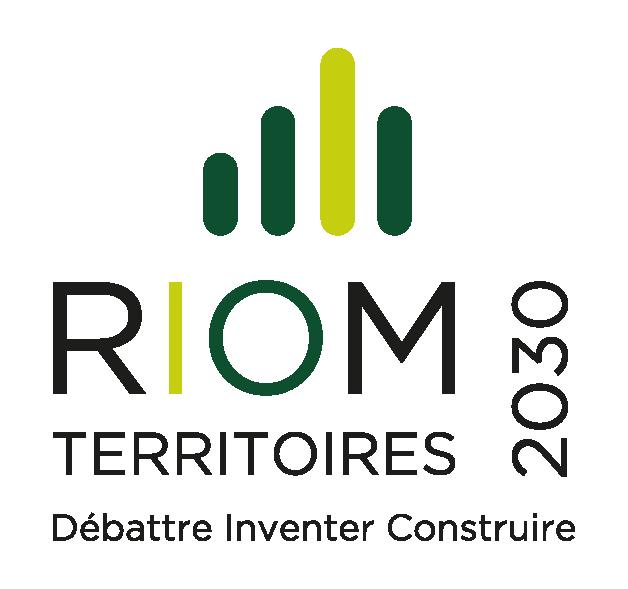 Riom Territoires & CoWork&Com