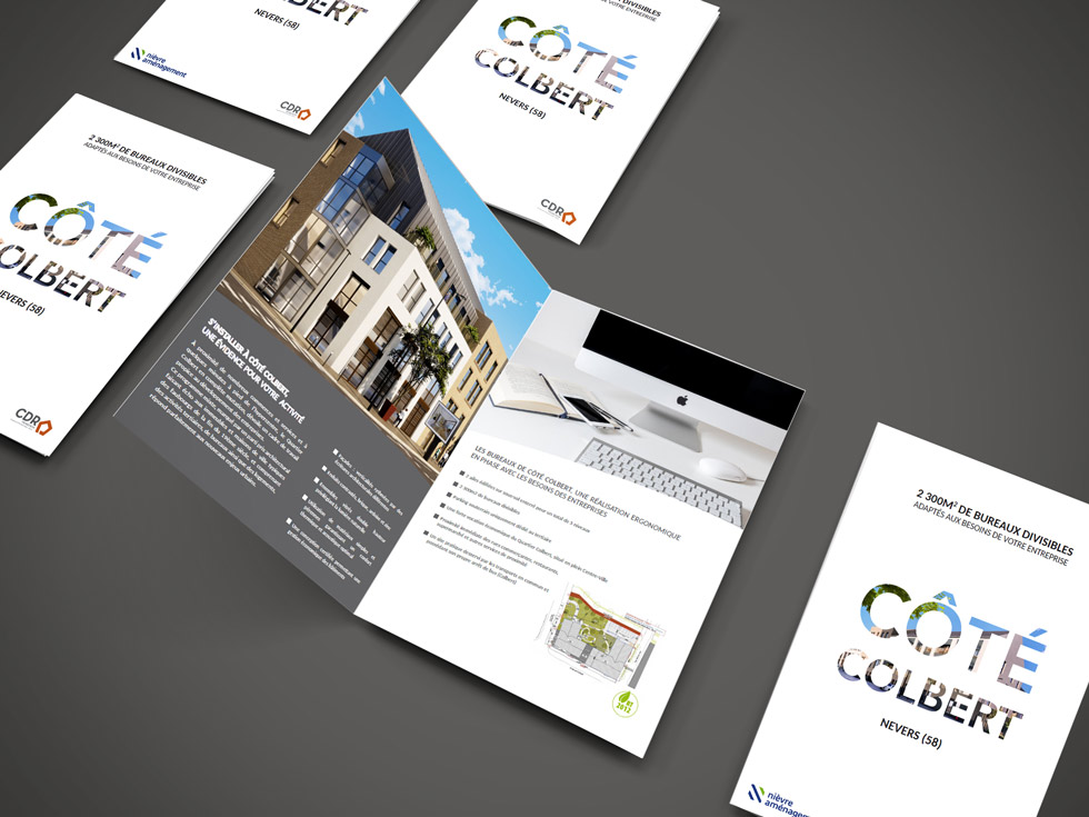 Côté Colbert - CoWork&Com