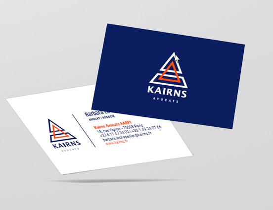 KAIRNS AVOCATS & CoWork&Com