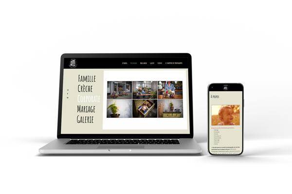 site internet photographe auvergne