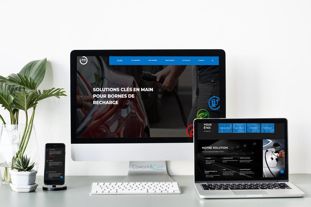 création site internet Clermont